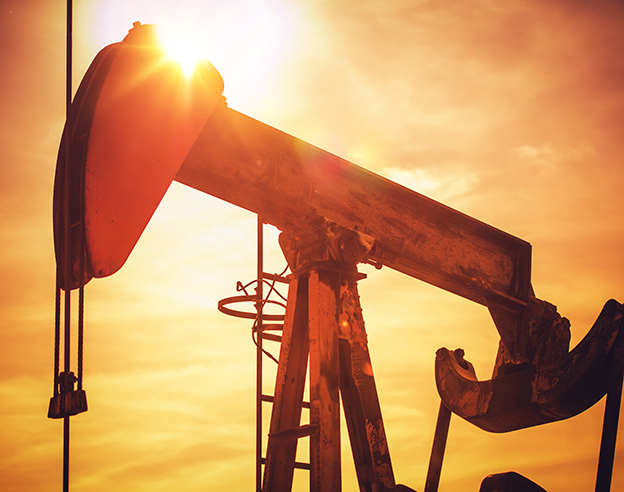 oil and gas industry specific facts