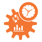 Efficient, end-to-end order and process management